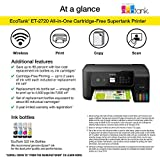 Epson EcoTank ET-2720 Wireless Color All-in-One