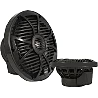 Wet Sounds SW-808 Black Cone 8 Coaxial Speakers
