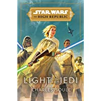 Deals on Star Wars: Light of the Jedi (The High Republic) Hardcover