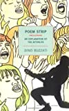 Front cover for the book Poem Strip by Dino Buzzati