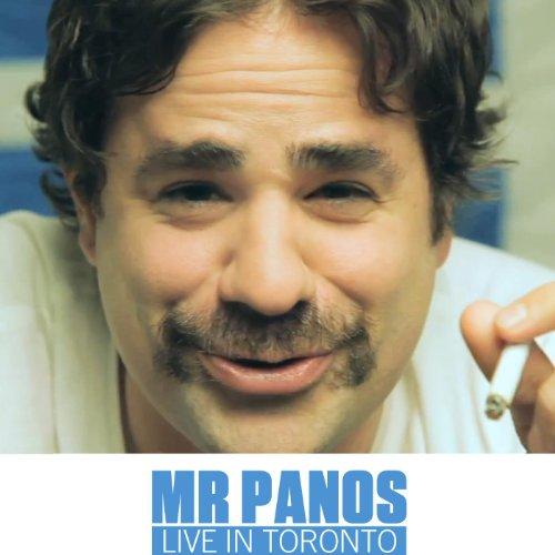 Amazon.com: Mr Panos Live in Toronto [Explicit]: Mr Panos: MP3