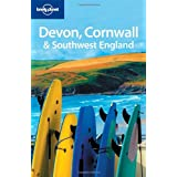 Devon, Cornwall and Southwest England (Lonely Planet Regional Guides)by Oliver Berry
