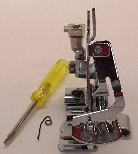 Bernina Ruffler Sewing Machine Attachment #86 for 7 and 8 Series Machines by Bernina