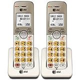 AT&T EL50013 DECT 6.0 1.9GHz Extra Handset (2-Pack)