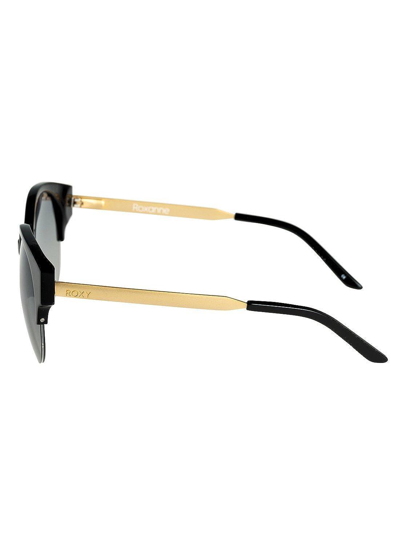 Roxy - Gafas de sol - Mujer - ONE SIZE - Negro: Amazon.es ...