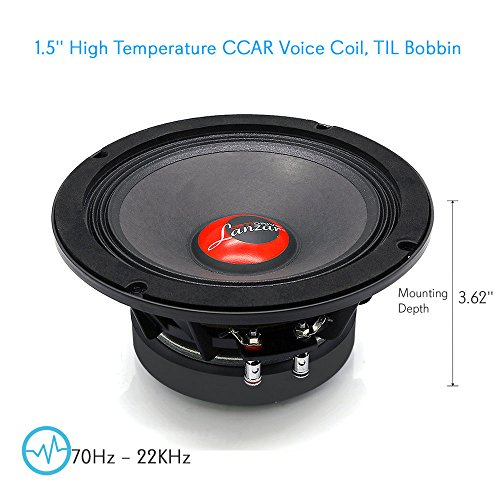Buy coaxial speakers with good bass
