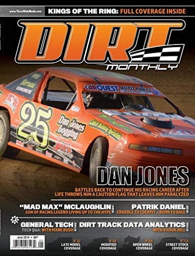 DIRT Monthly Magazine ()