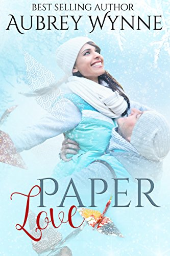 Paper Love (A Chicago Christmas Book 2) by [Wynne, Aubrey]