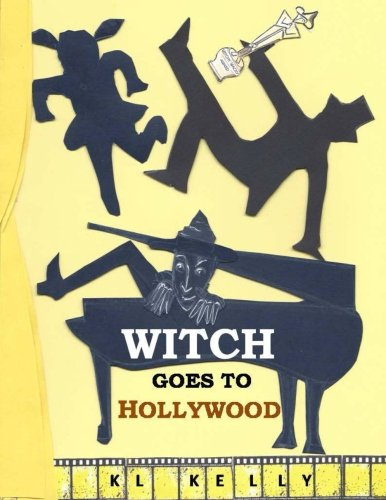 Witch Goes to Hollywood: The Zany Hazbean Story -