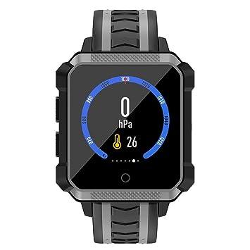 JUNERAIN 696 H7 4G Smart Watch 1.5in GPS BT4.0 WiFi Smartwatch ...