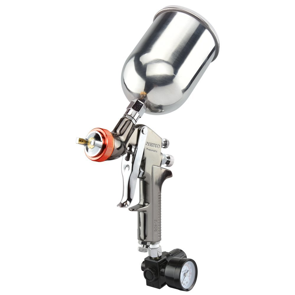 Neiko 31216A HVLP Air Spray Gun