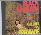 Children of the Grave by Black Sabbath