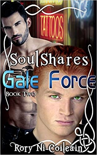 Gale Force by Rory Ni Coileain | amazon.co.uk