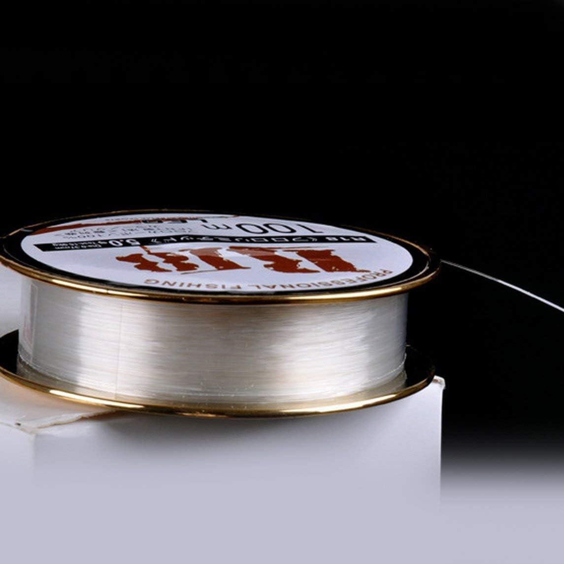 fgdjfhsdfgsdfh Angelschnur 100 m 8 Str/änge geflochten Multifilament Seil 100/% PE geflochten Multifilament Angelschnur