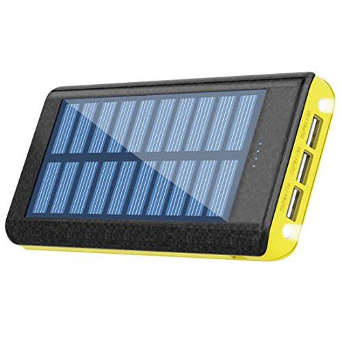 solar battery charger - 5