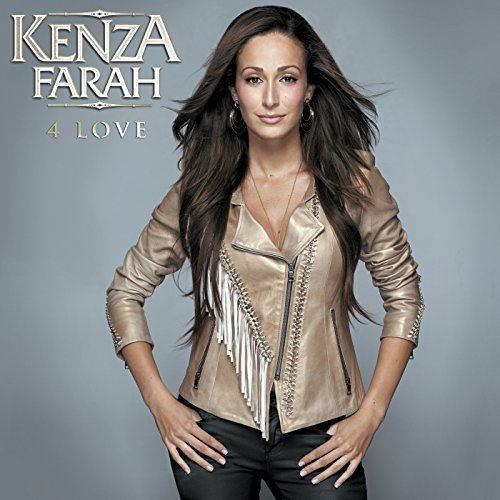 kenza farah quelque part mp3