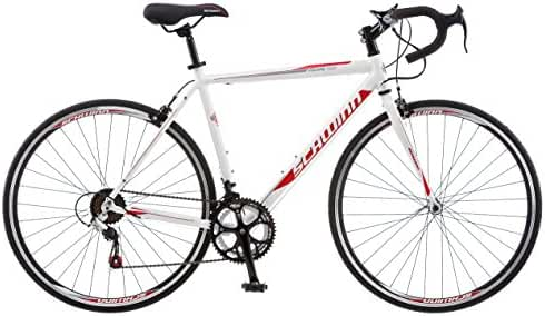 Schwinn Men's Volare 1300 Bike, 700c, White