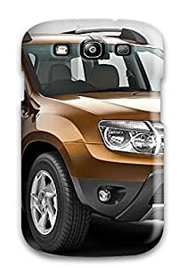 Cute High Quality Galaxy S3 Renault Duster 21 Case