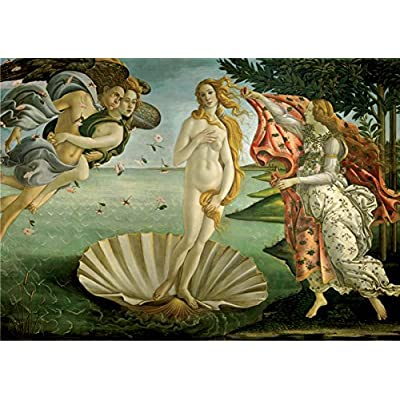 Birth of Venus: Toys & Games