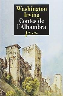 Contes de l'Alhambra par Irving