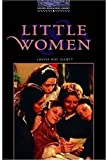 Little Women: Stage 4: 1,400 Headwords (Oxford Bookworms)