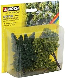 Busch 6723 Pappeln 2 Stück