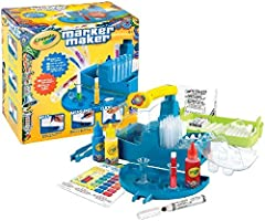Save on Crayola Marker Maker