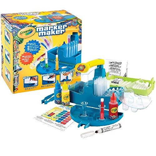 Crayola Marker Maker (Maker Brush)