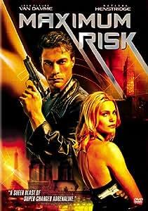 Maximum Risk (Full Screen) (Bilingual) [Import]