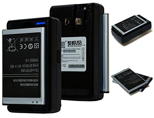 1000mah Extended Li Ion Battery - 5