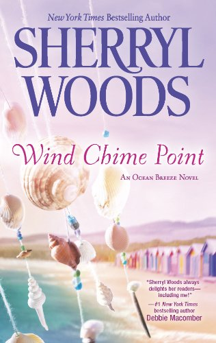 Wind Chime Point (An Ocean Breeze Novel Book 2) (Events Breeze)