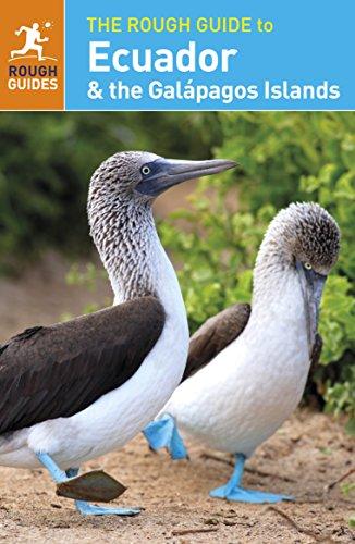 The Rough Guide to Ecuador & the Galápagos Islands (Rough Guide Ecuador)