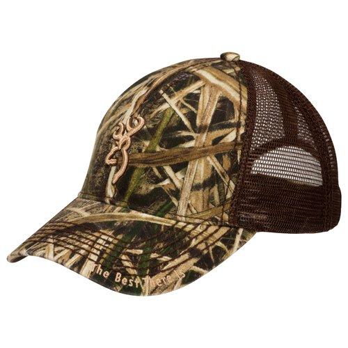 (Browning 308367251 Bozeman Brown Cap, Mossy Oak Shadow)