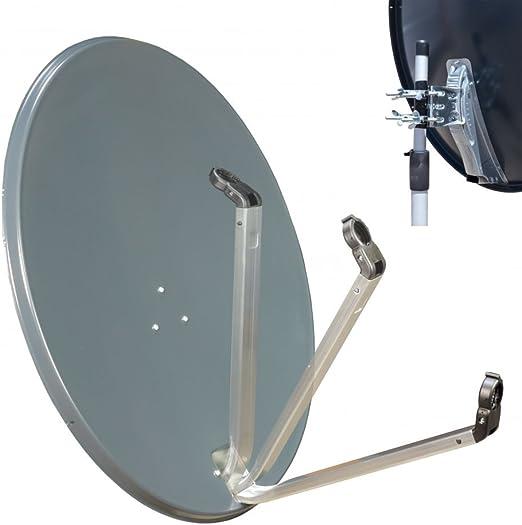Camping set – Antena parabólica y 78 cm – de pulsera digital ...