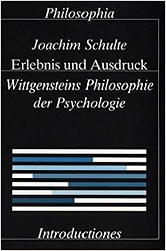 Philosophie der Psychologie (German Edition)