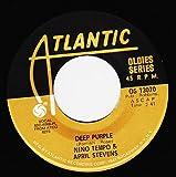 Nino Tempo & Apri Stevens Deep Purple/sweet and