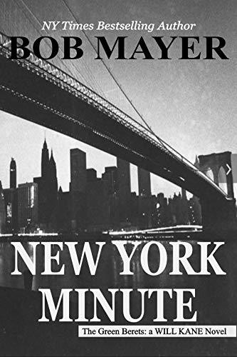 New York Minute (The Green Berets) (51 Mayer Bob Area)