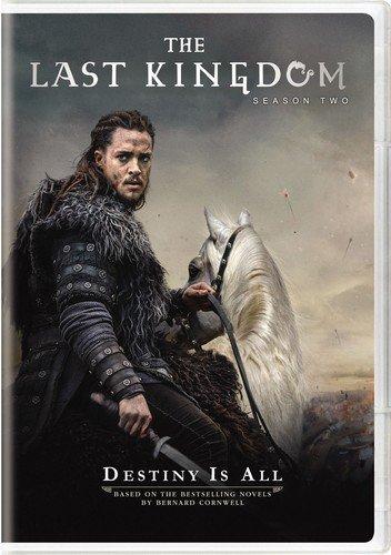 The Last Kingdom: Season Two by Universal Studios Home Video