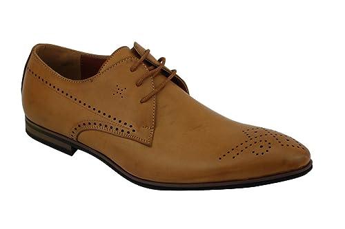 Sneakers casual marroni con stringhe per uomo Xposed N5300xAJ