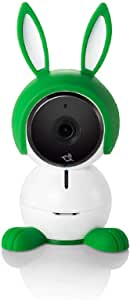 Arlo Baby - HD Baby Monitor and Camera, Two-Way Audio, Night Vision, Temperature & Air Sensors and Music Player (ABC1000-100AUS)