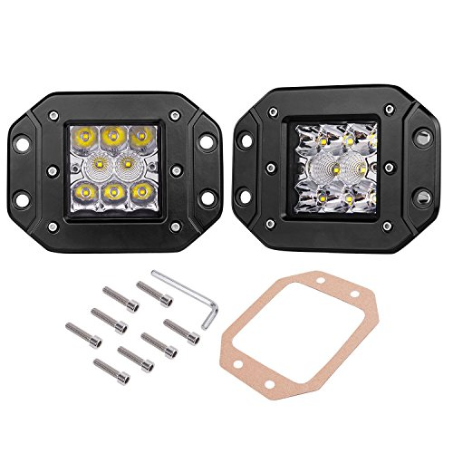Led Flush Mount Rear Lights in US - 9