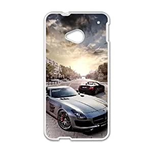 luxury cars For HTC One M8 Csaes phone Case THQ140373