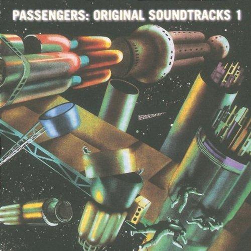 passengers original soundtracks 1 - 3