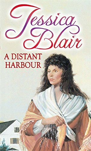 book cover of A Distant Harbour