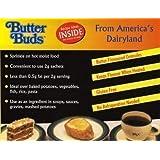 Butter Buds 4 x 2 ounce sachets. (57g per sachet).