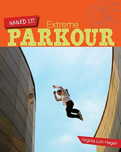 Extreme Parkour (Nailed It!)
