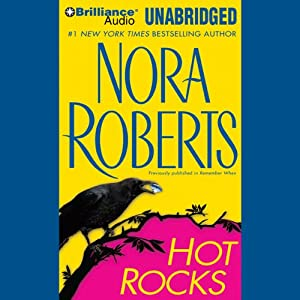 Hot Rocks Audiobook