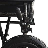 Mobiclinic, Modelo S230, Silla de ruedas para minusválidos