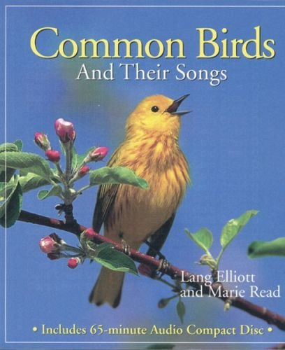 common-birds-their-songs-book-cd