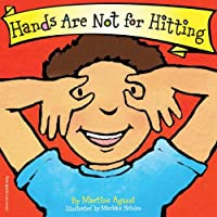 Hands are not for Hitting (Boardbook)